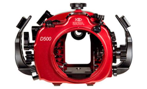Isotta-D500