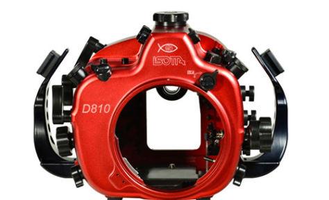 Isotta-D810