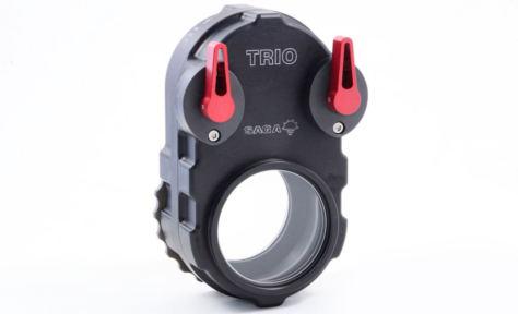 TRIO-Saga