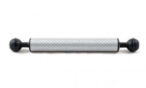 brazo-carbonarm-24-silver-versio